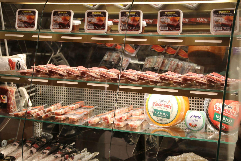 Paco`s Taverne - Spanische Wurst und Spanischer Käse - Spanische Feinkost in Bremerhaven